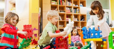 How important is play in preschool?